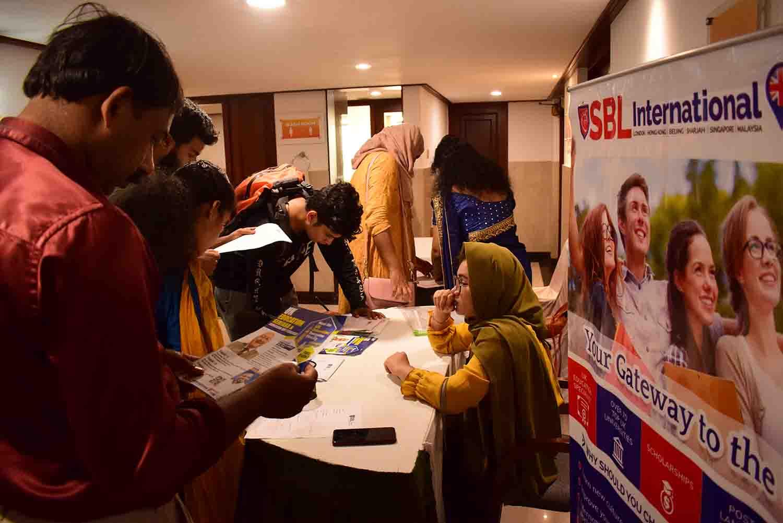 Study in UK Seminar