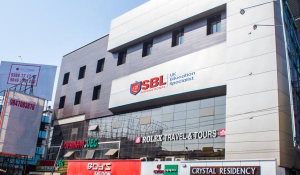 Study overseas consultants Calicut