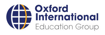 Oxford International pathway campuses: